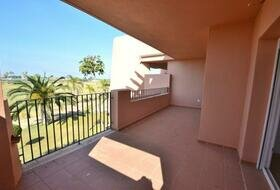 Mar Menor - First floor bank repo