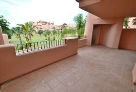 Mar Menor - First floor bank repo for sale