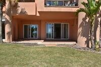 Ground Floor Apartment Mar Menor Golf Resort