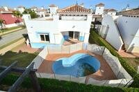 Mar Menor - South facing 3 bed with pool