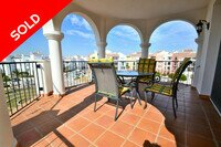 La Torre town centre - penthouse apartment