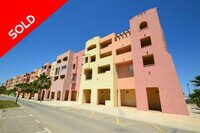 Mar Menor resort - commercial unit 105m