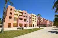 Mar Menor - fitted unit for rent