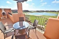 Mar Menor - Penthouse with great view