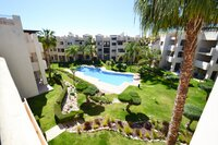 Roda Golf Resort - penthouse apartment