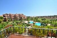 Mar Menor - Three bedroom penthouse apartment