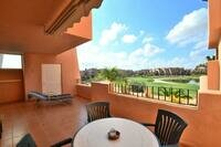 Mar Menor - First floor apartment for sale