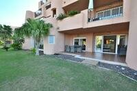 Mar Menor - Two bedroom ground floor apartment for sale
