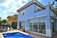 Mar Menor - Beautifully presented Baron villa with private pool