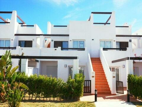 Ref:CDA59 Apartment For Sale in Las Terrazas de la Torre Golf Resort