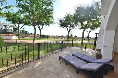 Ref:EV19 Apartment For Sale in El Valle Golf Resort
