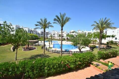 Ref:LAF29 Apartment For Sale in La Torre Golf Resort