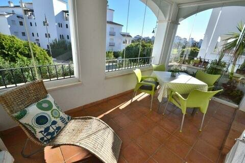 Ref:LAF70 Apartment For Sale in La Torre Golf Resort