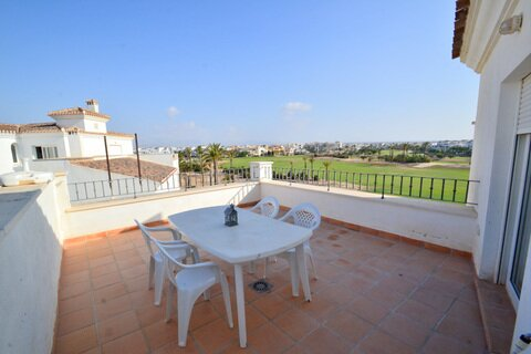 Ref:LAP22 Apartment For Sale in La Torre Golf Resort