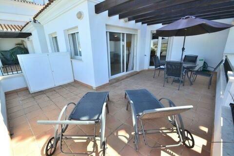 Ref:LAS79 Apartment For Sale in La Torre Golf Resort