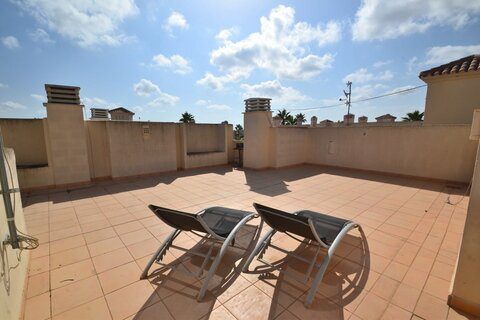 Ref:RG47 Apartment For Sale in Roda Golf