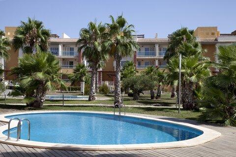 Ref:HDA08 Apartment For Sale in Hacienda del Alamo