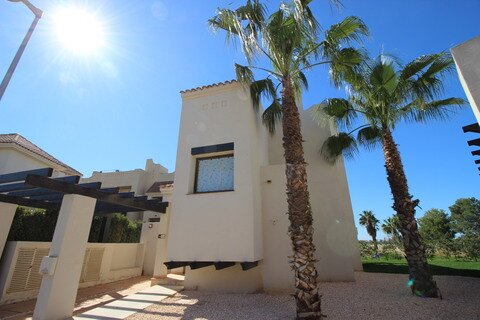 Ref:RG87 Villa For Sale in Roda Golf