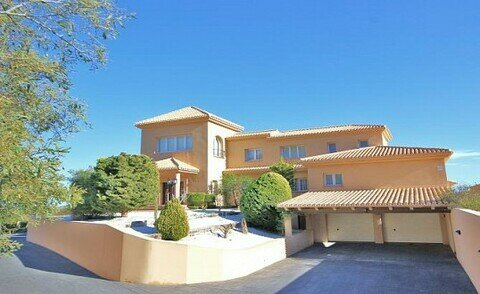 Ref:La-Manga-IVO20 Villa For Sale in La Manga Club