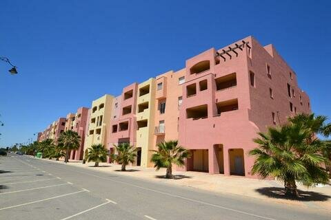 Ref:BOUL529 Apartment For Sale in Mar Menor Golf Resort
