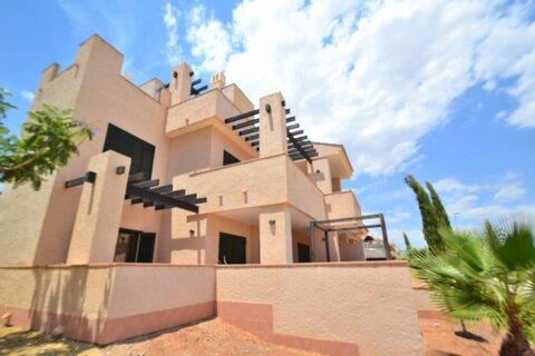 Ref:HDA15 Apartment For Sale in Hacienda del Alamo