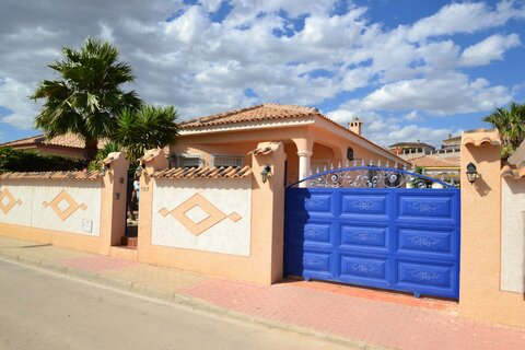 Ref:Lo-Santiago-2 Villa For Sale in Gea y truyols