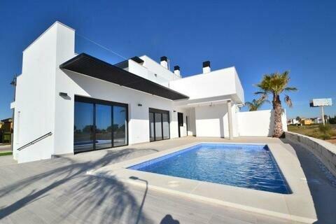 Ref:MM476 Villa For Sale in Mar Menor Golf Resort
