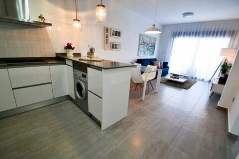 Ref:Lamar-ground-fl Apartment For Sale in Pilar de la Horadada