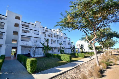 Ref:TER42 Apartment For Sale in Las Terrazas de la Torre Golf Resort