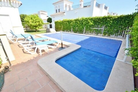 Ref:LV156 Villa For Sale in La Torre Golf Resort