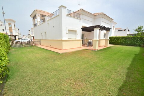 Ref:LV158 Villa For Sale in La Torre Golf Resort