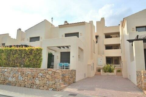 Ref:RG101 Townhouse For Sale in Roda Golf