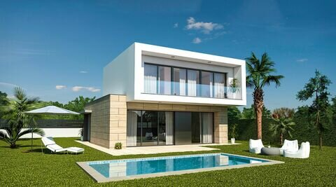 Ref:RG103 Villa For Sale in Roda Golf & Beach Resort