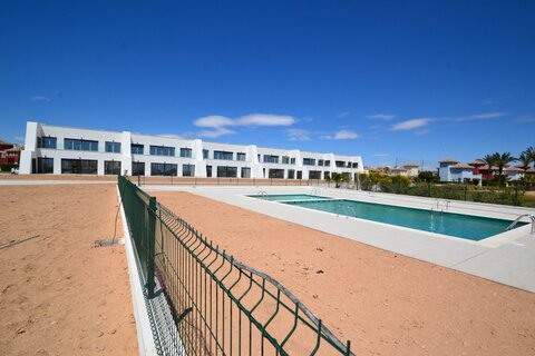 Ref:Lofts Apartment For Sale in Mar Menor Golf Resort