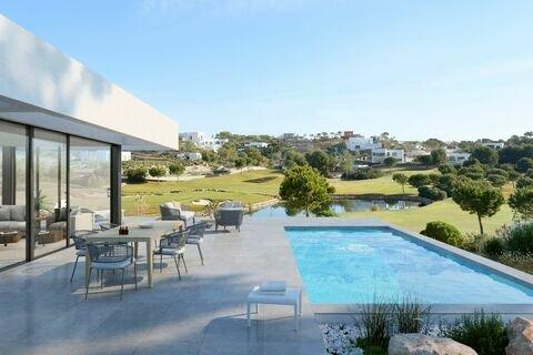 Ref:Madrono-villas Villa For Sale in San Miguel de Salinas