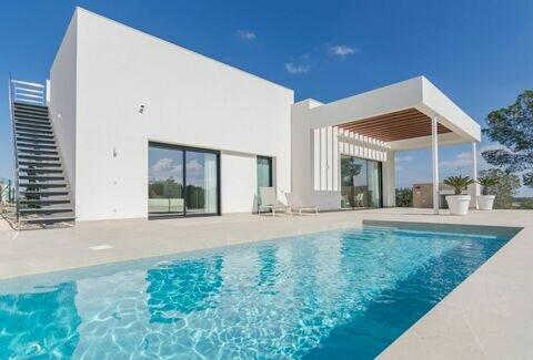 Ref:Mandarino-27 Villa For Sale in San Miguel de Salinas