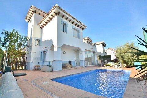 Ref:MM532 Villa For Sale in Mar Menor Golf Resort