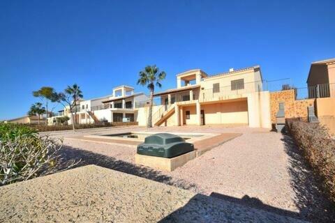 Ref:HDA19 Villa For Sale in Hacienda del Alamo