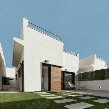 Ref:RG107 Villa For Sale in Roda Golf & Beach Resort