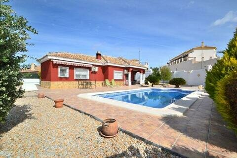 Ref:Santiago-9 Villa For Sale in Gea y Truyols