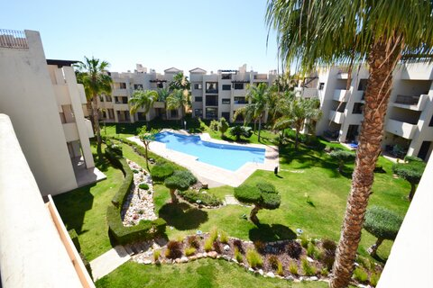 Ref:RG109 Apartment For Sale in Roda Golf