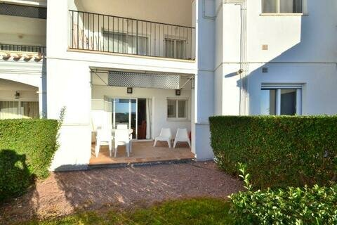 Ref:HR584 Apartment For Sale in Hacienda Riquelme Golf Resort