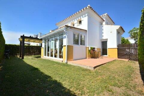Ref:LV164 Villa For Sale in La Torre Golf Resort