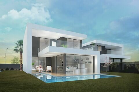 Ref:San-Blas Villa For Sale in Santiago de la Ribera