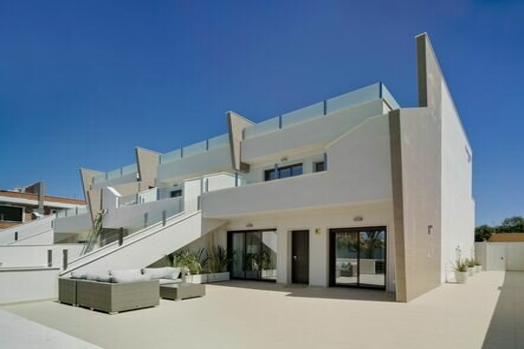 Ref:Playamar-V-Grou Apartment For Sale in Pilar de la Horadada