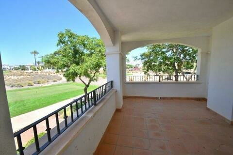 HR604: Apartment in Hacienda Riquelme Golf Resort