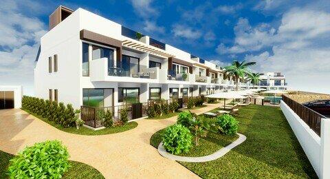 Ref:Mirador-de-la-E Apartment For Sale in Los Alcazares