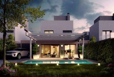 Ref:Sunbreeze-Los-A Villa For Sale in Los Alcazares