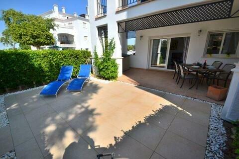 Ref:LAG99 Apartment For Sale in La Torre Golf Resort
