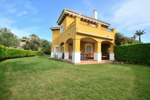 Ref:MM561 Villa For Sale in Mar Menor Golf Resort